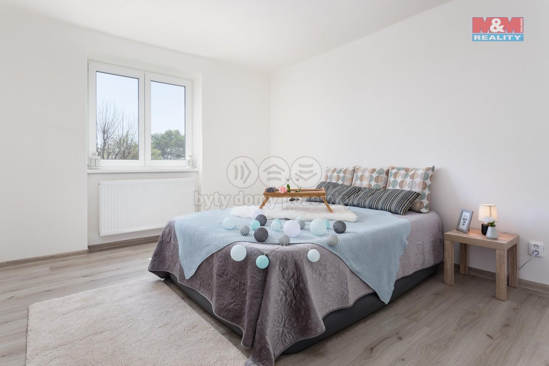 Prodej, byt 3+1, 60 m², Olomouc, ul. Erenburgova