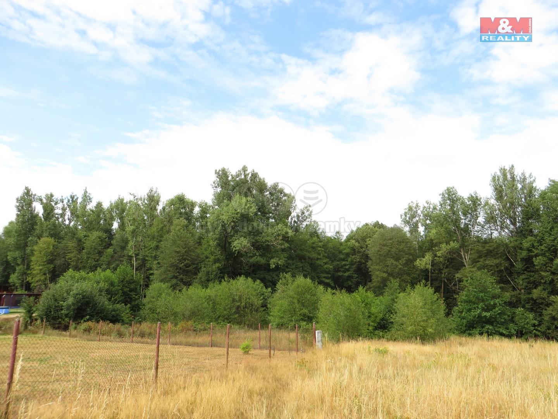 Prodej, pozemek 1.020 m2, Březová u Sokolova
