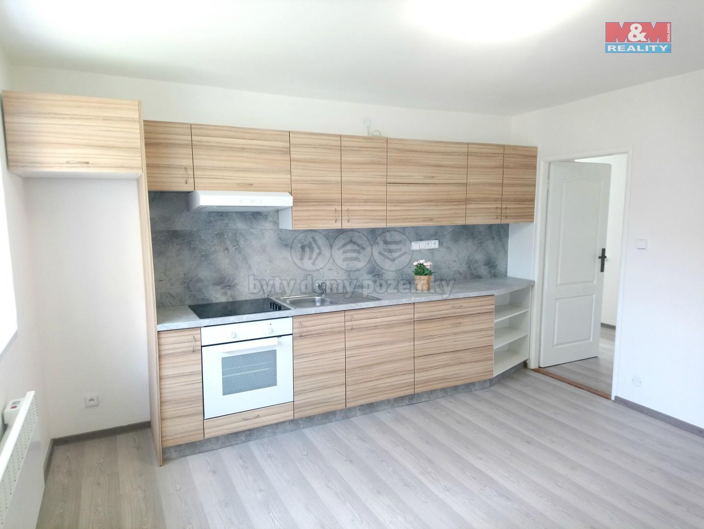 Pronájem, rodinný dům, 60 m², Ostrava, ul. Čs. Armády