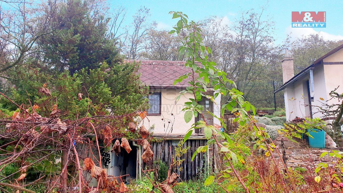 Prodej, zahrada, 373 m², OV, Chomutov