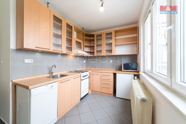 Prodej, byt 2+1, 75 m², Mariánské Lázně, ul. Havlíčkova