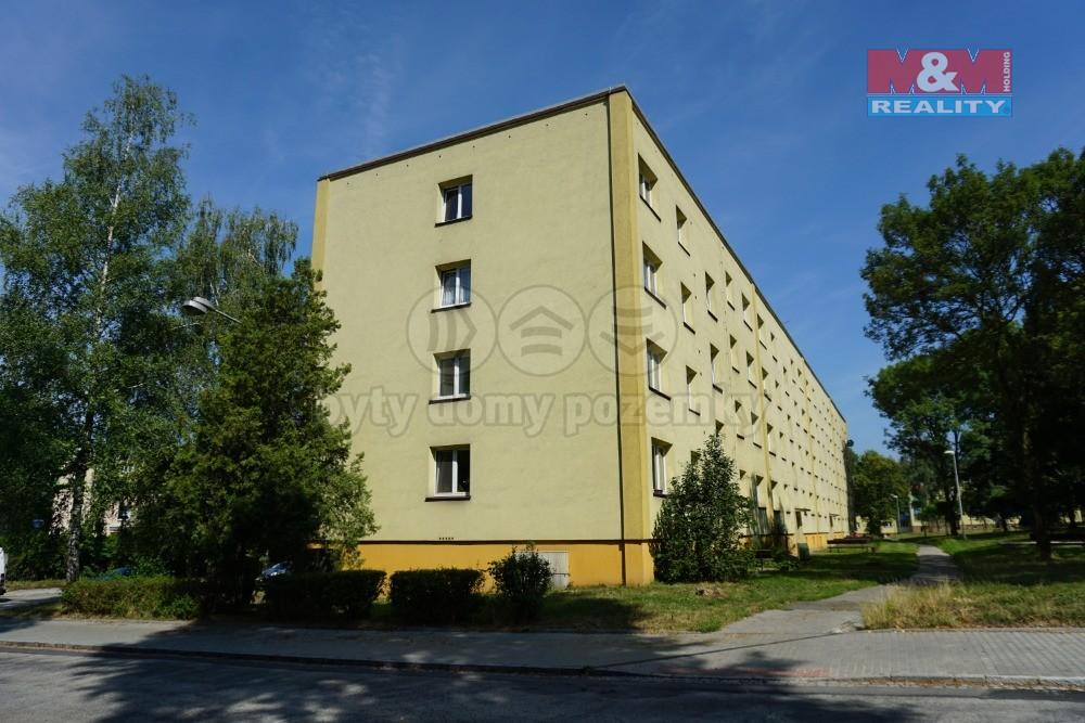 Prodej, byt 3+kk, 55 m², Karviná, ul. Haškova