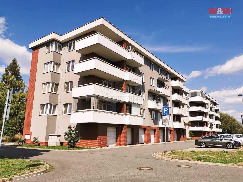Prodej, byt 2+kk, 60 m², Ostrava, ul. Provaznická