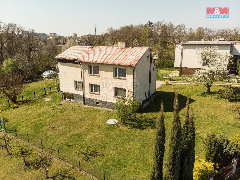 Prodej, rodinný dům, Havířov - Šumbark
