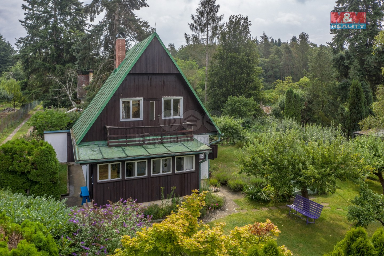 Prodej, chata, 212 m², Hradištko pod Medníkem