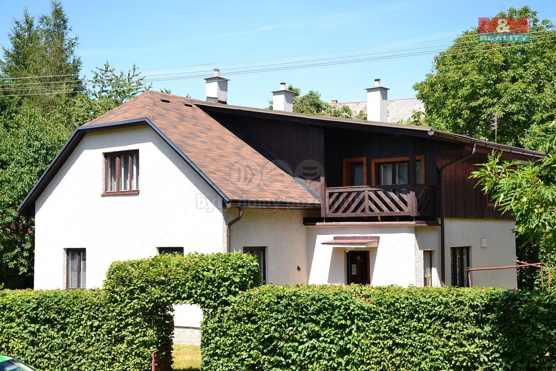 Prodej, chalupa, 185 m², Náchod, Borová