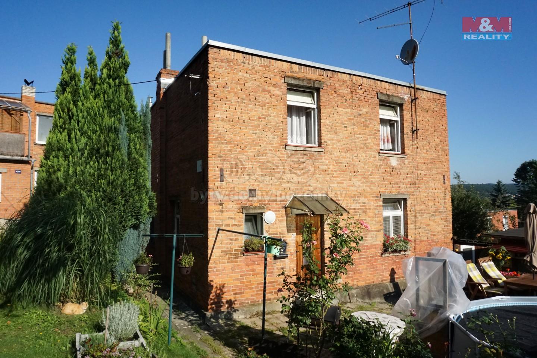 Prodej, rodinný dům, Zlín, ul. Dolní