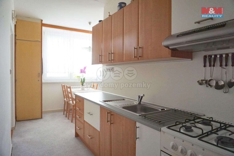 Prodej, byt 3+1, 67 m², Zlín, ul. L. Váchy