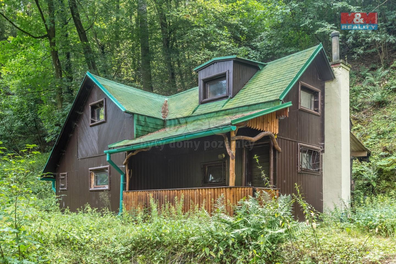Prodej, chata, 84 m², Petrov u Prahy
