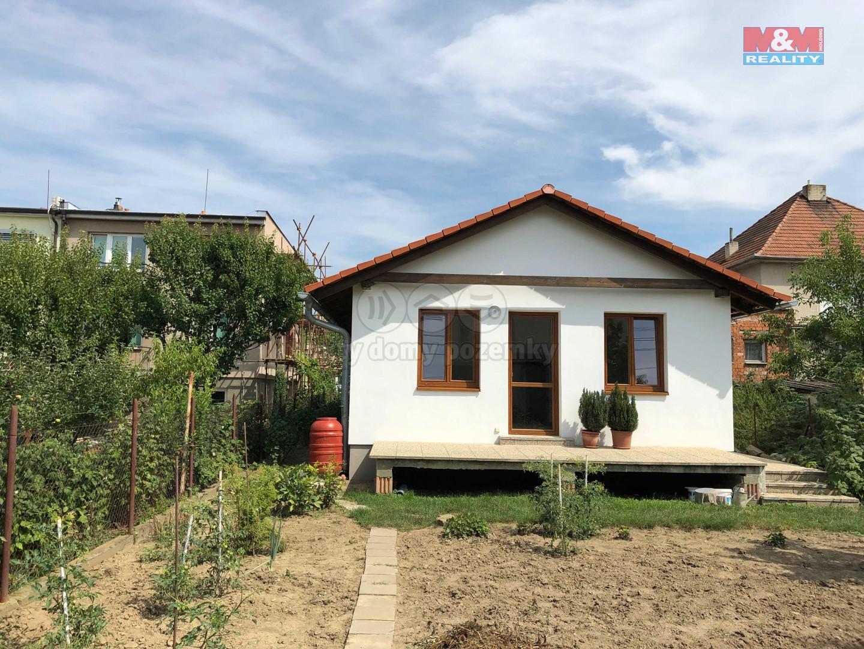 Prodej, rodinný dům, Uherské Hradiště, ul. Na Zápovědi
