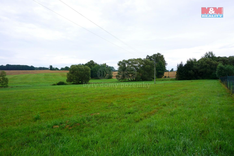 Prodej, pastvina, 16682 m², Lipová - Horní Lažany