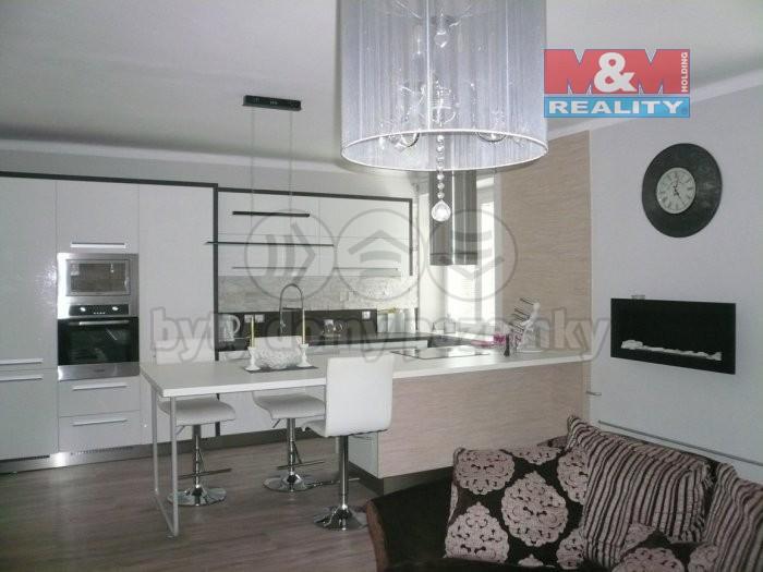 Prodej, byt 3+kk, 80 m², Ostrava, ul. Matěje Kopeckého