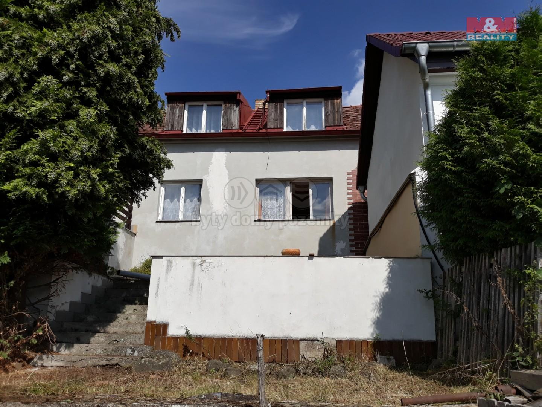 Prodej, chata, 130 m², Třebívlice