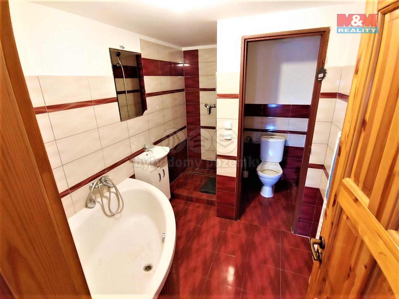 Prodej, rodinný dům, 290 m2, Brno, ul. Fryčajova