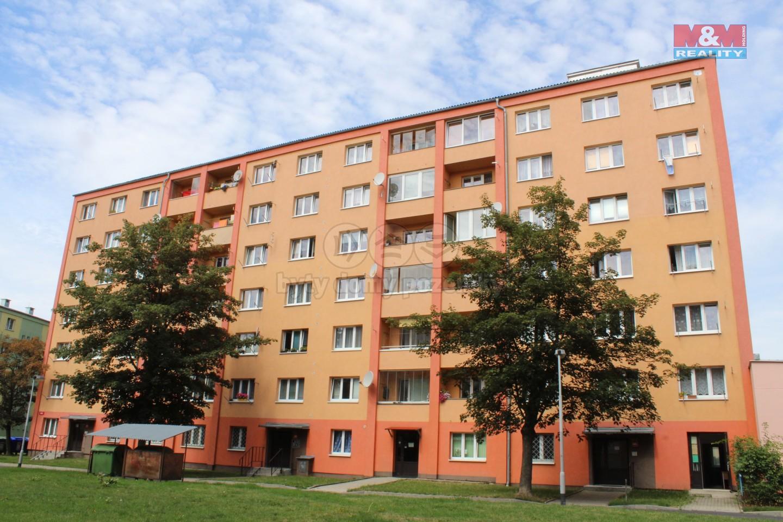 (Prodej, byt 2+1, 53 m², Chodov, ul. Příční), foto 1/20