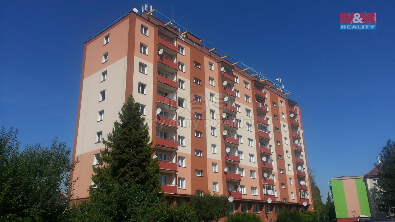 Prodej, byt 3+1, OV, Mohelnice, Lidická