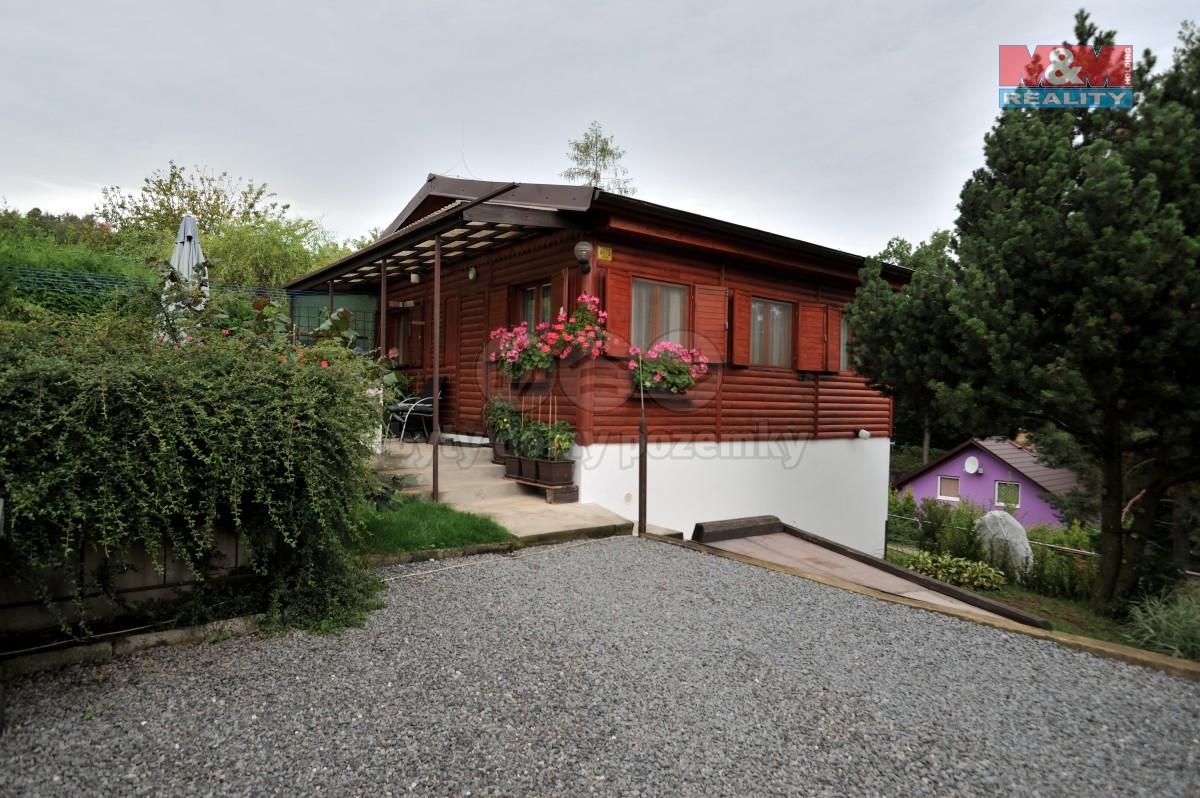 Prodej, chata, 35 m², Líšnice, ul. Vandrlice