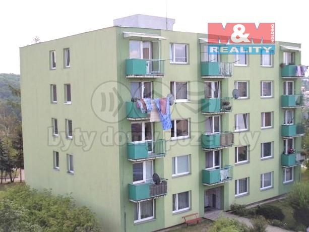 Prodej, byt 3+1, 71 m², Náměšť nad Oslavou, ul. Husova