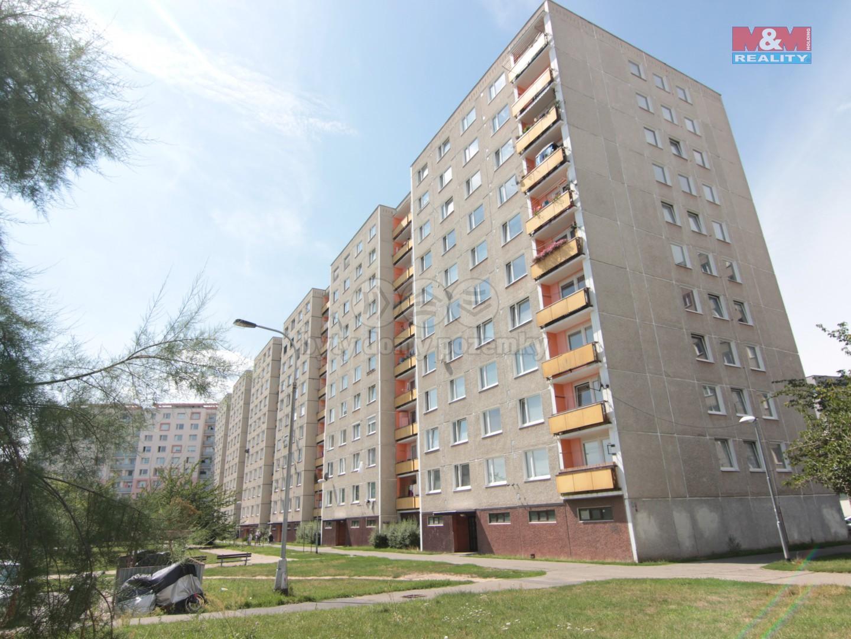 Prodej, byt 3+kk, 68 m2, Hradec Králové, ul. Durychova