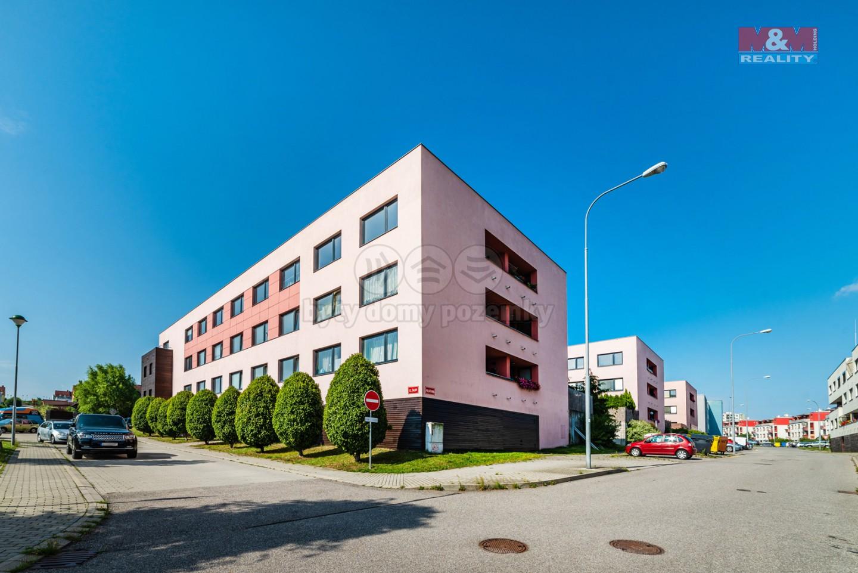 Prodej, byt 2+kk, 58 m², Jihlava, ul. Poláčkova