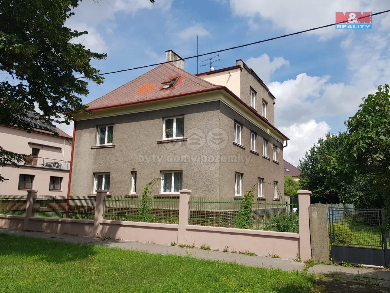 Pronájem, byt 3+kk, 69 m2, Ostrava, ul. Železárenská