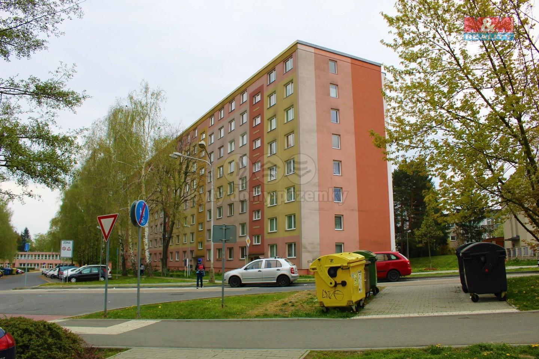 Prodej, byt 3+1, 78 m², Olomouc, ul. Jílová