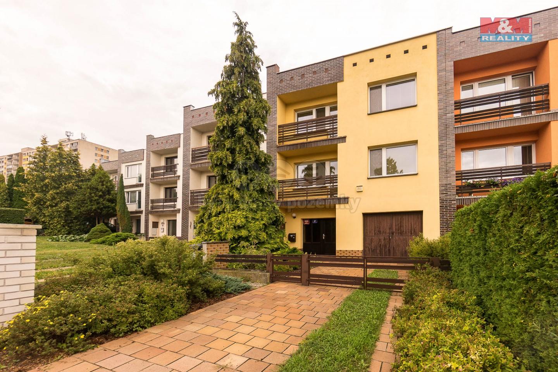 Prodej, rodinný dům, 232 m², Praha, ul. K jezeru
