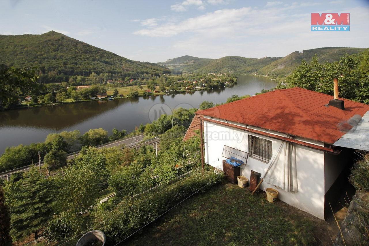 Prodej, pozemek, 888 m², Dolní Zálezly