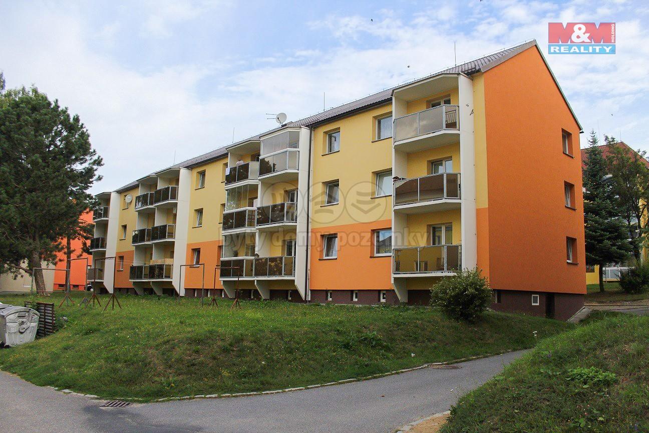 (Flat 2+1, 54 m2, Žďár nad Sázavou)