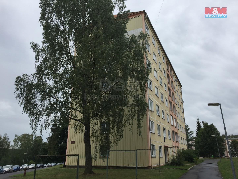 Dům (Flat 3+1, 70 m2, Karlovy Vary, Nejdek, Okružní)