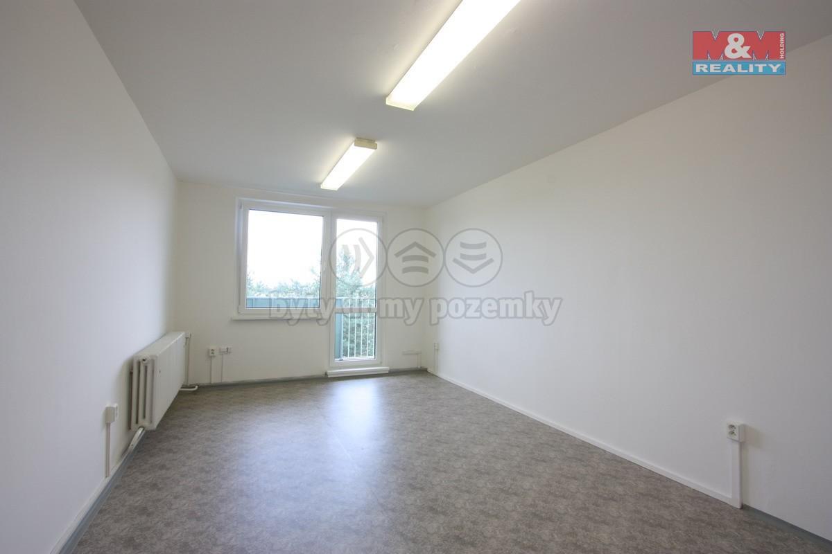 (Office facilities for rent, Olomouc)