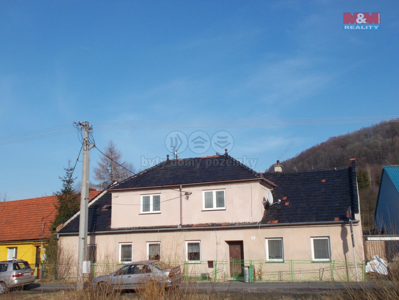 (Flat 4+1 for rent, 100 m2, Nový Jičín)