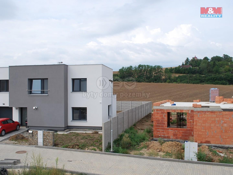 Prodej, rodinný dům 4+kk, 409 m2, Rosice u Brna