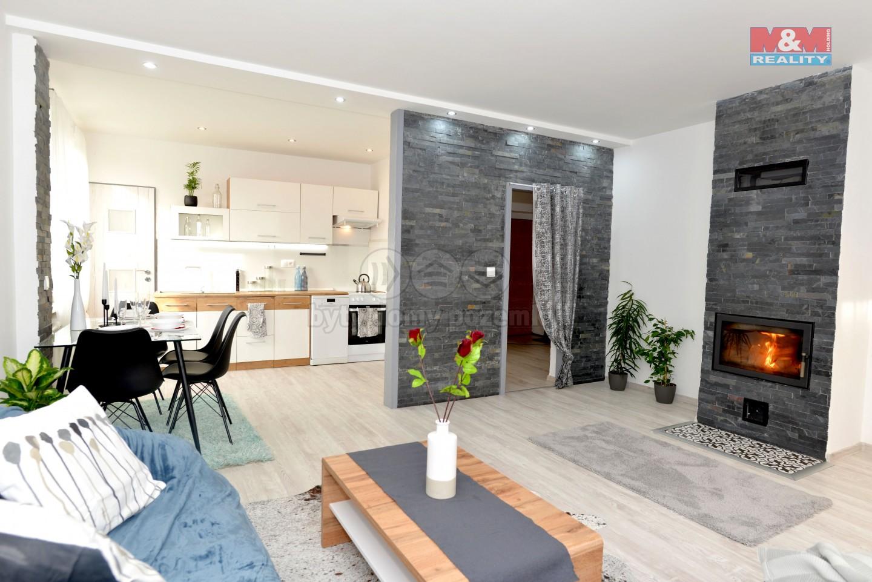 Prodej, byt 3+kk, 112 m2, Herálec