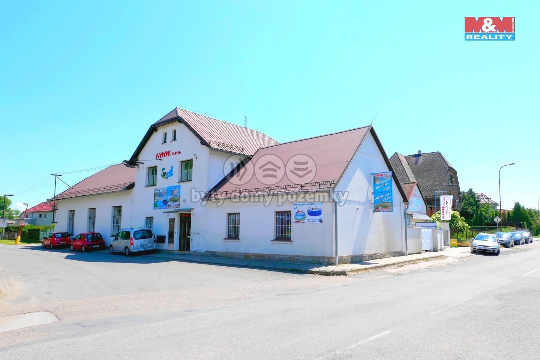 (Shop, Hradec Králové, Smidary)