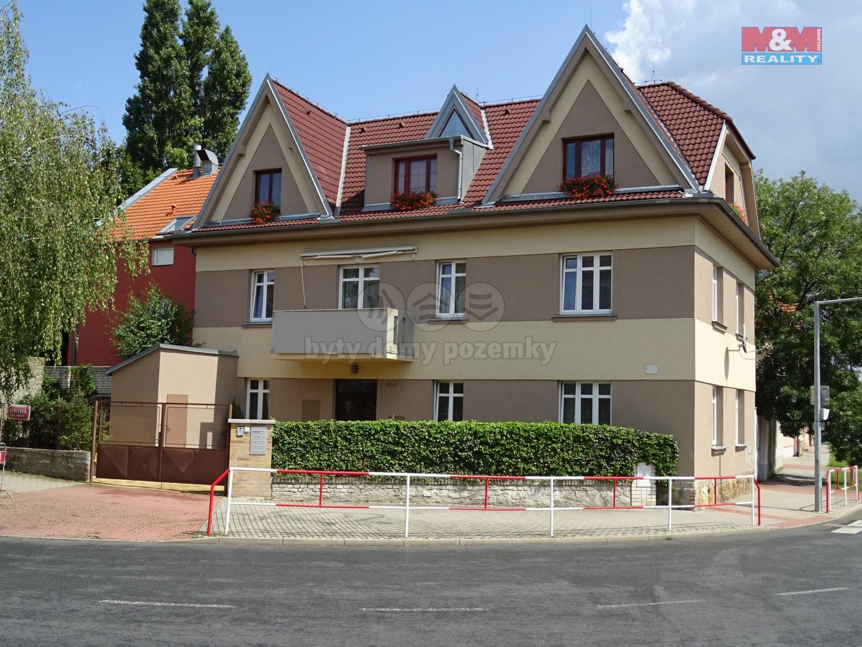 Prodej, byt 4+kk, 109 m2, Praha, ul. Semilská