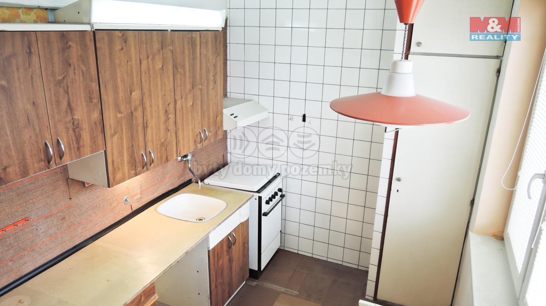 Prodej, byt 4+1, 97 m2, Ostrava, ul. Výškovická