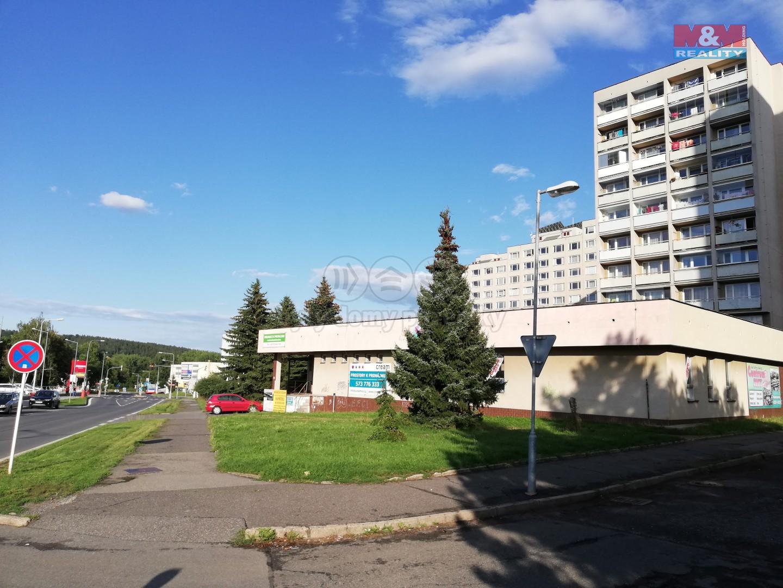 Prodej, pozemek, 533 m², Příbram, ul. Sejfertova