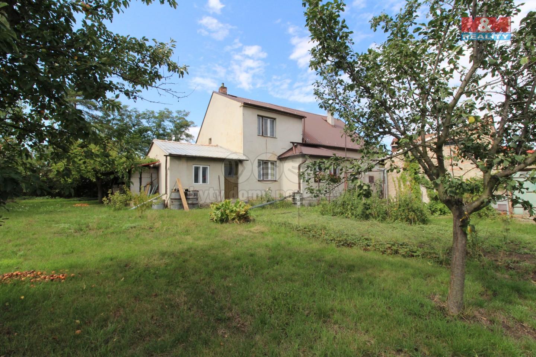 Dům (House, Praha-východ, Zlonín)