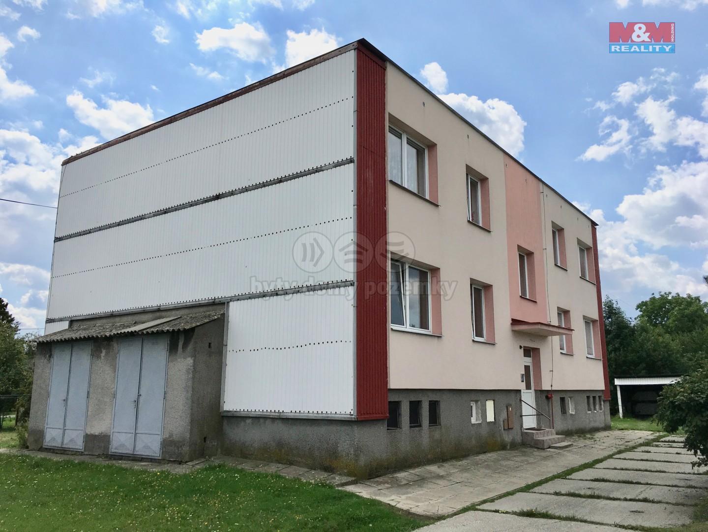 Prodej, byt 3+1, 74 m², Moravice
