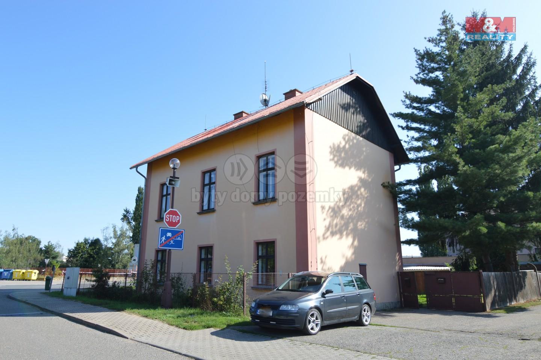 Prodej, rodinný dům, Předměřice nad Labem, ul. Růžová
