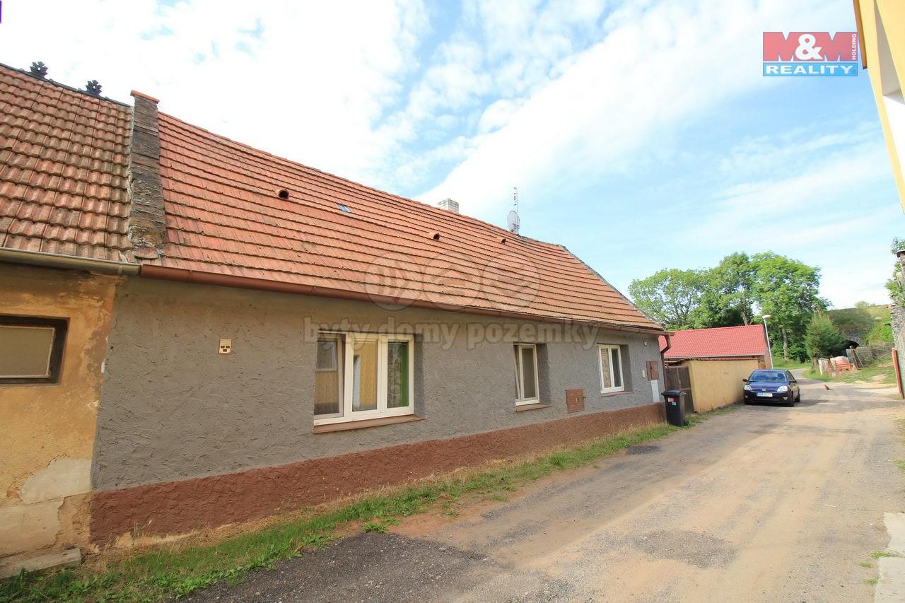 Prodej, rodinný dům, 230 m², Vroutek, ul. Potoční