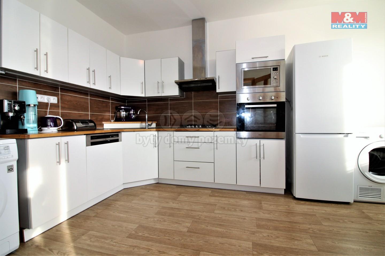 Prodej, byt 3+1, 75 m², Česká Lípa - Jáchymovská