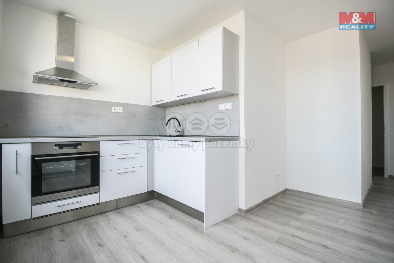 Prodej, byt 3+1, 65 m², Humpolec, ul. Na Rybníčku