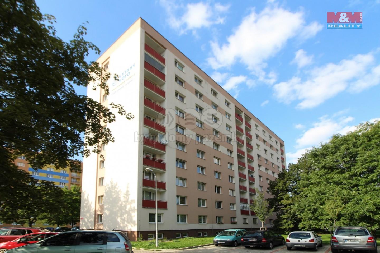 Prodej, byt 3+1+L, Plzeň, ul. Generála Píky