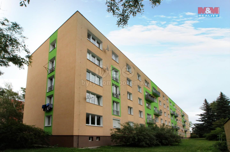 Prodej, byt 2+1, 53 m2, Plzeň, ul. Blatenská