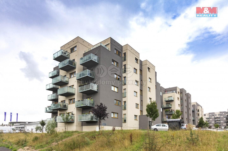 Prodej, byt 2+kk, 56 m², Plzeň, ul. U Velkého rybníka