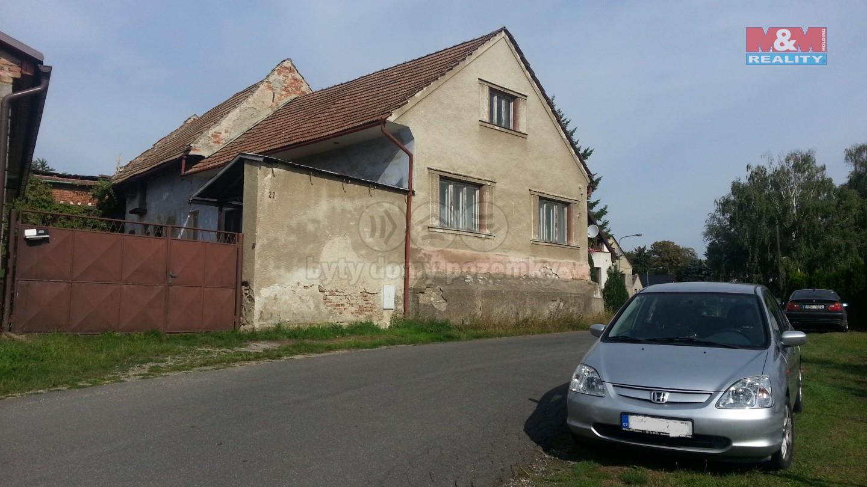 Prodej, rodinné domy, Slavoňov