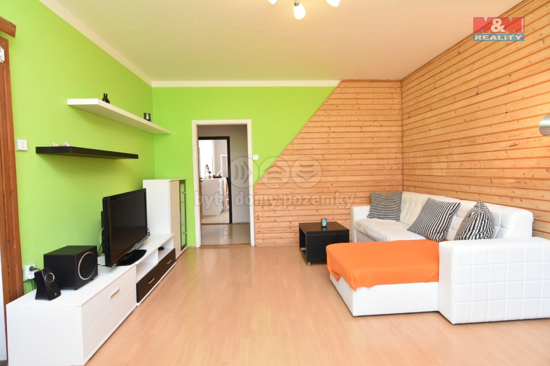 Prodej, byt 4+1, 100 m2, Liberec, ul. Ježkova