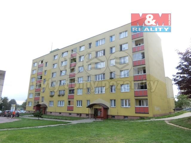 Prodej, byt 2+1, 57 m², Havířov, ul. Konzumní